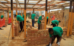 NVQ Level 2 Bricklaying